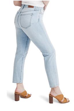 100 cotton rigid denim plus size jeans