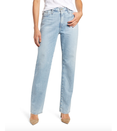 100% cotton high waist jeans not cropped