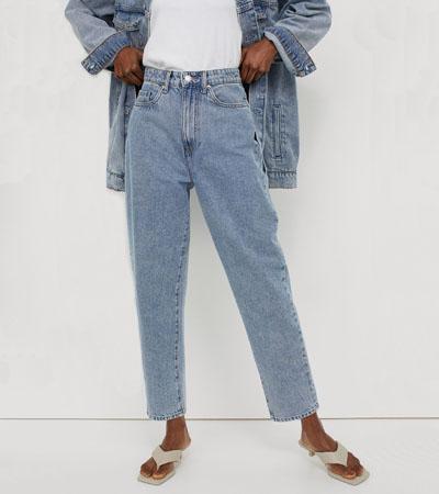 Cotton jeans no spandex